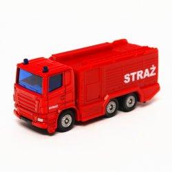 Siku Super: Straż pożarna -wersja polska 1036