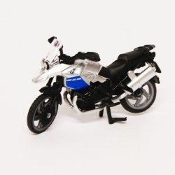 Siku Super: Motocykl policyjny - wersja polska 1049