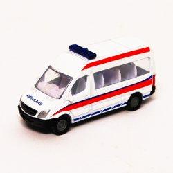 Siku Super: Ambulans -wersja polska 1083