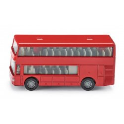 Siku Super:Autobus Turystyczny 1321