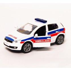 Siku Super: Samochód pogotowia - wersja polska 1411