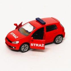 Siku Super: Samochód straży pożarnej - wersja polska 1437