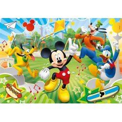 Puzzle 60 el. Mickey and the Roadster Racers