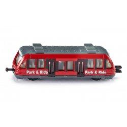 Siku Super: Pociąg lokalny 1013