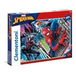 Puzzle 250el. Spider-Man