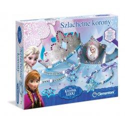 Szlachetne korony Frozen