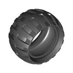 61481 Tyre Baloon Wide Ø43 X 26
