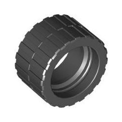 30648 Tyre Low Wide Ø24 X 14
