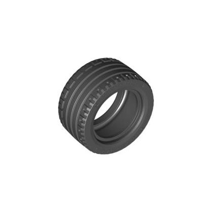 LEGO 44309 Tyre Normal Wide Ø43,2 X 22
