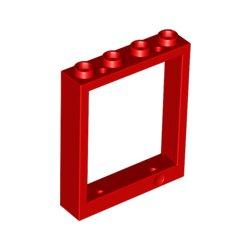 LEGO Part 6154 Frame 1x4x4
