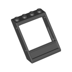 60806 Frame/slanting 3x4x3