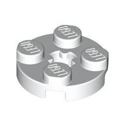 LEGO 4032 Plate 2x2 Round