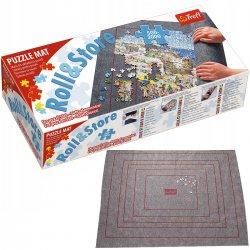 Mata do układania puzzli 500-3000 el.