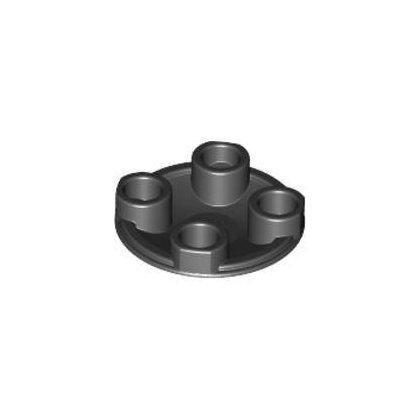 LEGO 2654 Slide Shoe Round 2x2