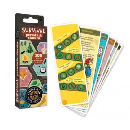 Survival Poradnik skauta