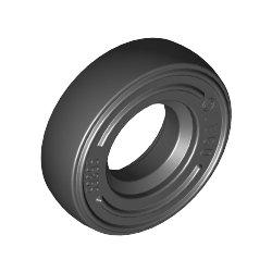 Part 59895 Tyre D8, Sebs