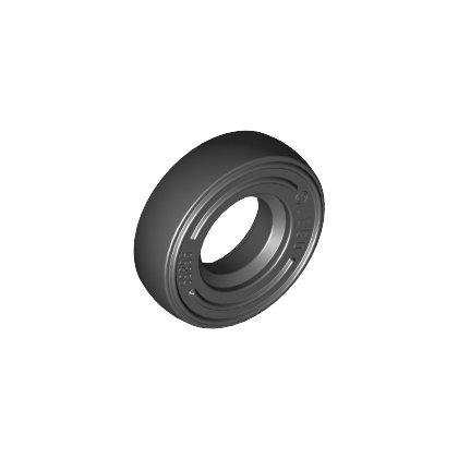 LEGO 59895 Tyre D8, Sebs