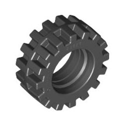 87414 Tyre High Narrow Ø15 X 6