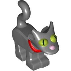 lego Simson cat