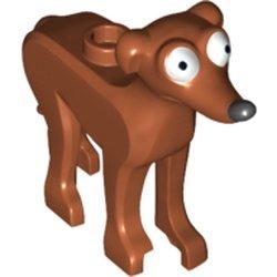 lego Simson dog