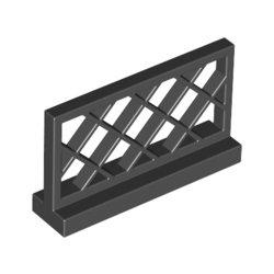 3185 Fence 1x4x2