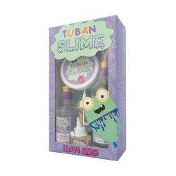 Slime TUBAN - Zestaw Kreatywny