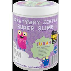 Tuban Slime - Mały Zestaw Kreatywny 3106