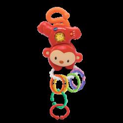 VTech - Grzechotka Małpie Figle 60674