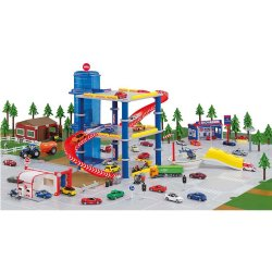 Siku World: Car park 5505