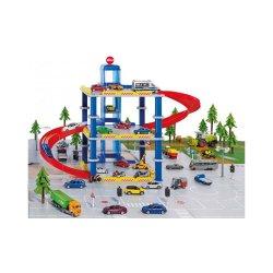 Siku World: World Parking 5505
