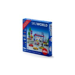 Siku World: Car showroom SIKUWORLD 5504