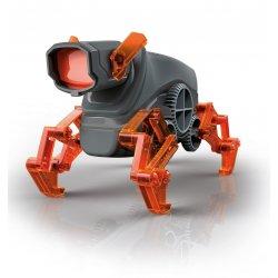 Laboratorium Mechaniki - Chodzący Robot 50059