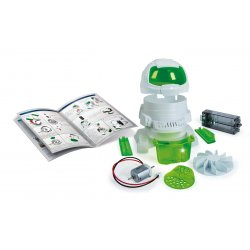 Laboratorium Mechaniki - EcoBot 50061
