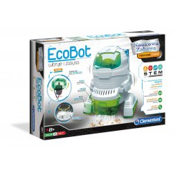 Laboratorium Mechaniki - EcoBot 50061