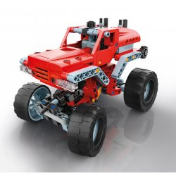 Laboratorium Mechaniki - Monster Truck 50062