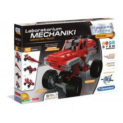 Laboratorium Mechaniki - Monster Truck 50062