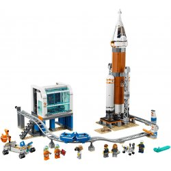 LEGO 60231 Deep Space Rocket and Launch Control