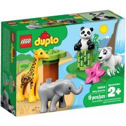 LEGO 10904 Małe zwierzątka
