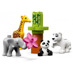 LEGO 10904 Baby Animals