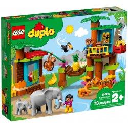LEGO 10906 Tropikalna wyspa