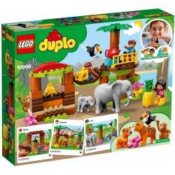 LEGO 10906 Tropical Island