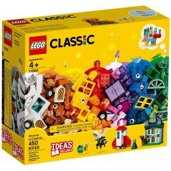 LEGO 11004 Pomysłowe okienka