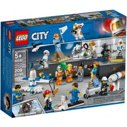 LEGO 60230 People Pack - Space Research and Development