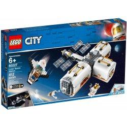LEGO 60227 Lunar Space Station