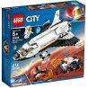LEGO 60226 Mars Research Shuttle