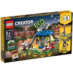 LEGO 31095 Karuzela w wesołym miasteczku