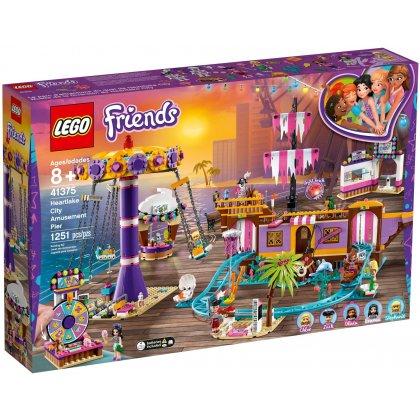 LEGO 41375 Piracka przygoda w Heartlake