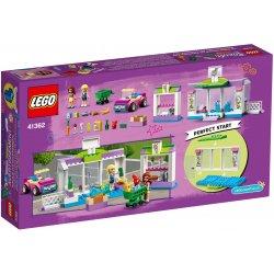 LEGO 41362 Supermarket w Heartlake