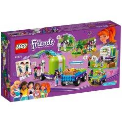 LEGO 41371 Przyczepa dla konia Mii