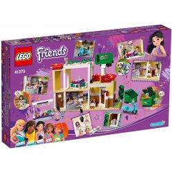 LEGO 41379 Restauracja w Heartlake
